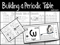 Building a periodic table by jamesgonyo teaching resources tes bpt cover002 copyg urtaz Images