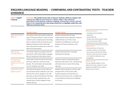 Comparing-and-Contrasting-Texts---Lesson-Guidance.docx