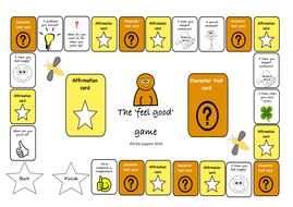 The Feel Good game (Self esteem)