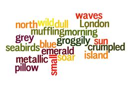 island man grace nichols poem