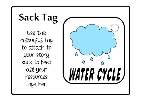 water cycle worksheet pdf] - 100 images - worksheets the water ...