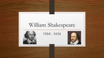 William-Shakespeare.pptx