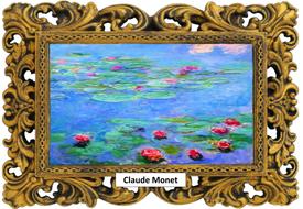 monet-paintings-in-frames.pptx