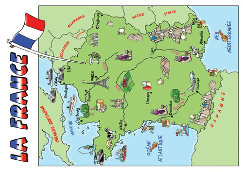 France and french language resources multicultural diversity france and french language resources multicultural diversity teaching geography food animals by hayleyhill teaching resources tes gumiabroncs Images