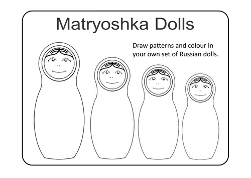 RUSSIA RUSSIAN CULTURE DIVERSITY TEACHING RESOURCES