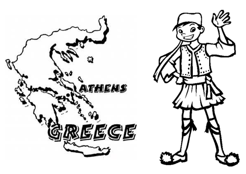 GREECE GREEK LANGUAGE MULTICULTURE AND DIVERSITY TEACHING
