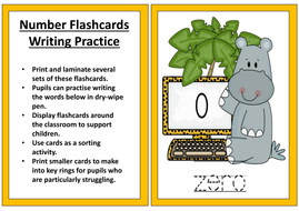 number-flashcards-to-trace-words.pdf