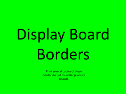 x-leaves-Display-Board-Borders.pptx