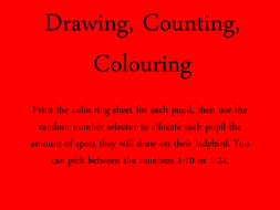 Drawing--Counting--Colouring-ladybird-spots.pptx
