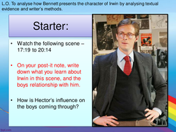 L9.-Writing-about-Irwin.ppt