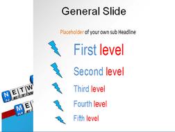 Social media ppt template by templatesvision teaching resources tes social media ppt template 2g toneelgroepblik Choice Image