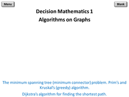 Algorithms-on-Graphs.pptx
