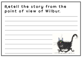 retell-story-from-wilbur's-point-of-view.pdf