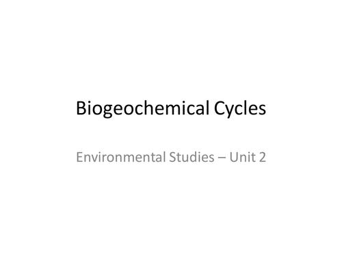 Printables Biogeochemical Cycles Worksheet Answers biogeochemical cycles carbon nitrogen phosphorus environmental science geography by leewray davies teaching resources t
