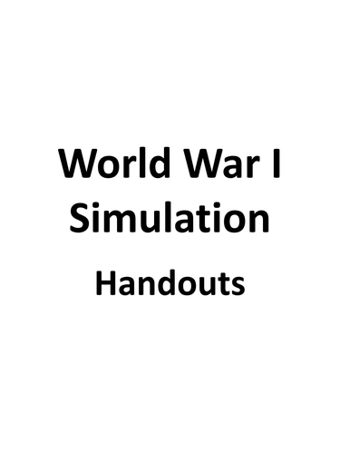 World War II BUNDLE(World History)Common-Core Aligned! by