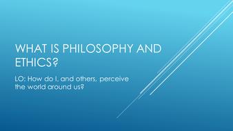 exploration of deontological ethics essay