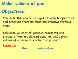 Aqa c310 new spec exams 2018 molar volume of gases triple aqa c310 new spec exams 2018 molar volume of gases urtaz Choice Image