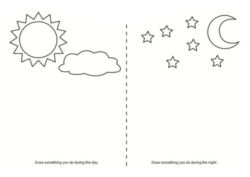 TELLING THE TIME TEACHING RESOURCES EYFS KS 1-2 MATHS