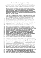 The landlady essay