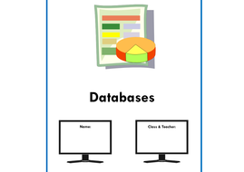 databases microsoft access unit of work for computing or ict student