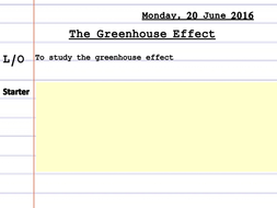Lesson-6---The-Greenhouse-Effect.pptx