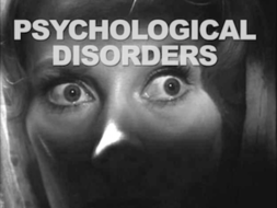 Psychology Psychological Disorders Powerpoints With Video Links