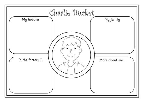 Charlie and the Chocolate Factory worksheets display materials – Math Factory Worksheets
