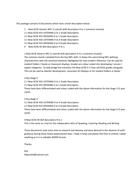 New GCSE MFL KS4 9-1 Descriptors