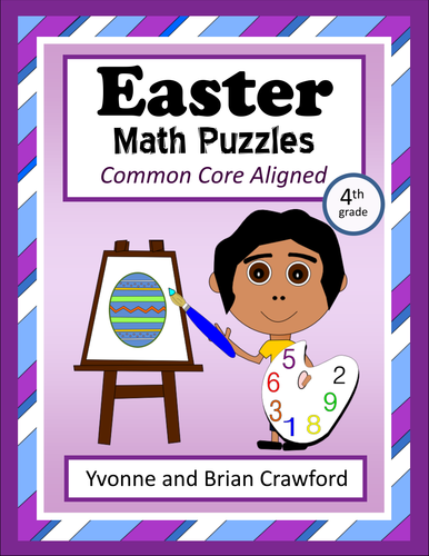 math puzzles and brainteasers grades 6 8 pdf