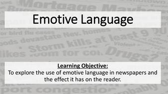 TES-Emotive-Language.pptx