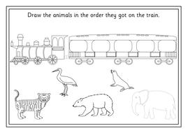 Animal-ordering-worksheet.pdf