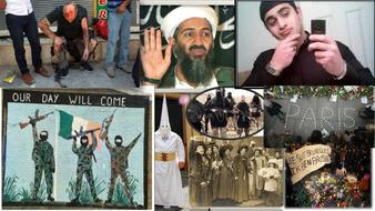 Religious Studies ; violent protest and terrorism AQA 9-1