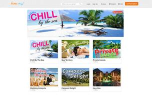 Develop Rental Booking Website Using AirBNB Clone Script by