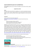 Digital Wildfire- Digital Citizenship & Social Media resource pack - KS4/5