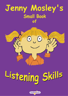 Jenny Mosley's Small Book of Listening Skills- Sample by jennymosley