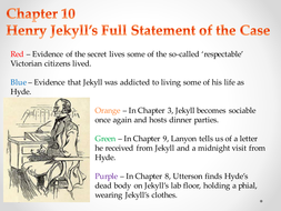 dr jekyll and mr hyde chapter 10 summary