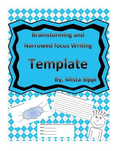 focus on writing 1 pdf