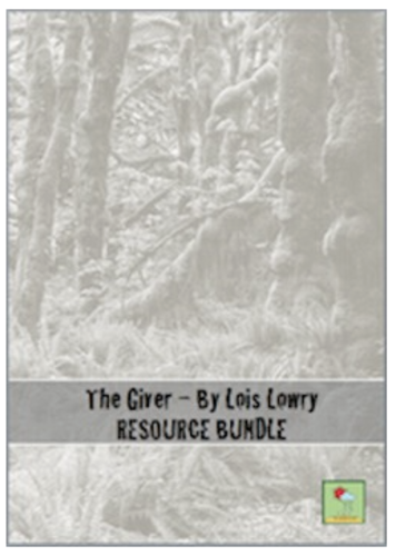 The Giver - Chapter by Chapter Comprehension Questions + Answer ...