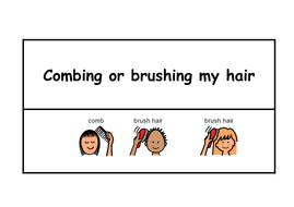brushing my hair.pdf