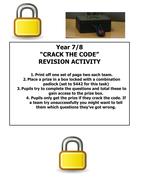 The Lock Yr 7 & 8.doc