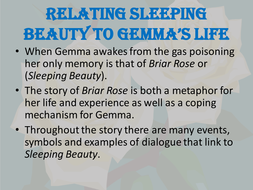 briar rose essay