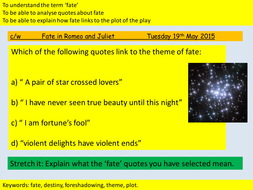 Exploring Conflict in Romeo and Juliet  ysis  by steffih as well Romeo And Juliet Quotes And Techniques   Hover Me also romeo essay teaching romeo and juliet part four   in romeo further  furthermore  together with  as well Free Worksheets Liry   Download and Print Worksheets   Free on furthermore Romeo and Juliet Crossword Puzzle by Puzzles to Print   TpT likewise Romeo And Juliet Theme Worksheet   David Simchi Levi further  moreover essay theme  mentary ex le in essays labeling essay theme additionally Romeo and Juliet Unit Plan   Jeremy C R  Crouthamel moreover Romeo and Juliet quote by DivineMagic   Teaching Resources   Tes besides Warm Up  On the back of the handout  1 List some things you already together with The Romeo and Juliet Project  Teaching Shakespeare to English furthermore Themes in Literature 2nd Handout Theme Definition. on romeo and juliet themes worksheet