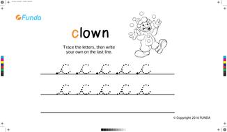 AZ_Clown_cursive.pdf