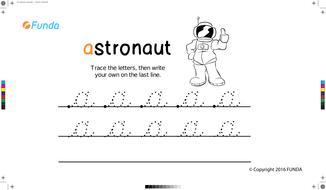 AZ_Astronaut_cursive.pdf