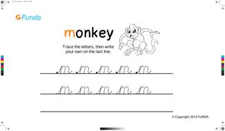 AZ_Monkey_cursive.pdf