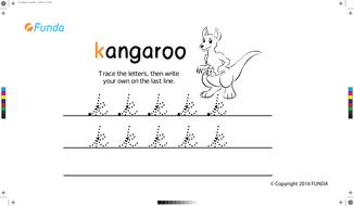 AZ_Kangaroo_cursive.pdf