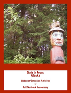 Let's Learn about ALASKA!(Webquest/Extension Activities)