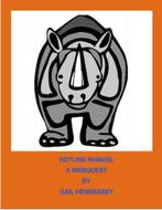 Rhinos! A Webquest