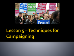 Lesson-5---Techniques-for-Campaigning.pptx