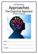 Cognitive Approach Workbook New AQA 2015 Specification